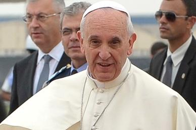 """""""Que Dios Tenga Piedad de Nosotros y Detenga Esta Pandemia"""": Papa Francisco"""