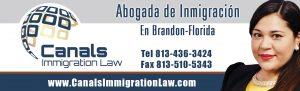 Abogada Inmigración