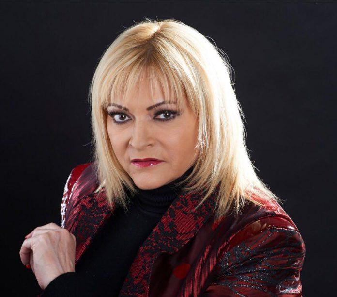 Rocío Banquells en Telenovela de Televisa