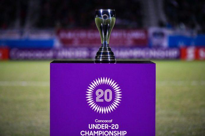 Se suspende el Campeonato Sub-20 de Concacaf 2020