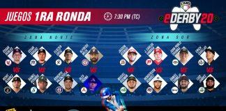 ¡Vuelve el beisbol de forma virtual con el eDerby LMB 2020!