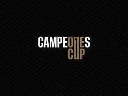CampeonesCup ha sido cancelado