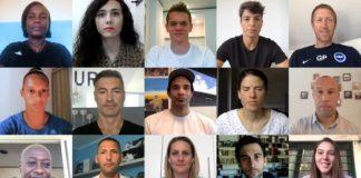 FIFA, OMS la Comisión Europea lanzan la campaña SafeHome