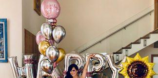 ¡Feliz Cumpleaños Maribel Guardia!