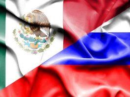 México--Rusia 130 años de Relaciones Diplomáticas