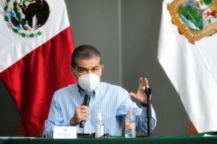 En Torreón se suspenden todos los eventos deportivos