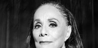 Falleció la actríz Pilar Pelllicer qepd