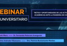 UAG organiza foro virtual