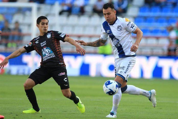 El líder Puebla recibirá al Cruz Azul en inicio de la segunda jornada