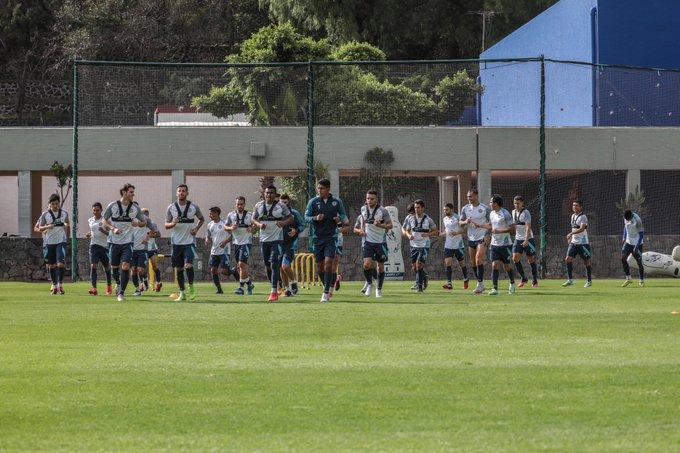 Cruz Azul-Chivas por la Copa por México