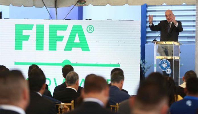 La FIFA e Infantino colaborarán en una nueva investigación abierta en Suiza